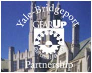 Yale Bridgeport GearUp Partnership